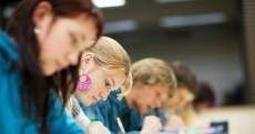 Scholieren en studenten